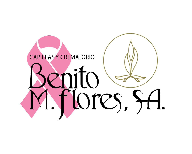Capillas Benito M. Flores